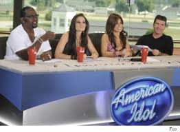 4 american idol judges
