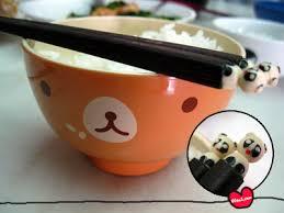 cute chopsticks