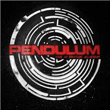 pendulum live at brixton