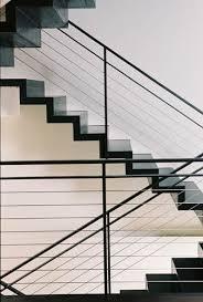 exterior stair railing