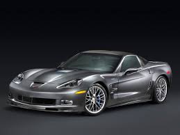2009 chevy corvette