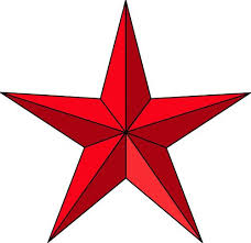 red star picture