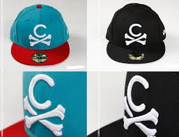 crooks and castles cap