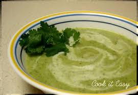 broccoli soups