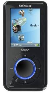 mp3 digital audio player