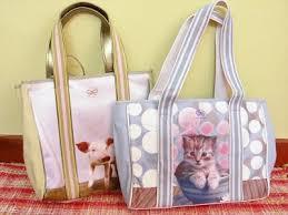 kitten bags