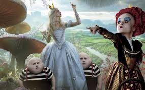 alice in wonderland costume design