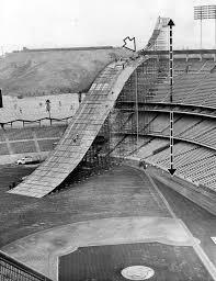 stadium photography