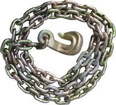 tie down chains