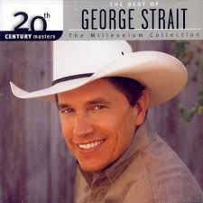 George Strait - 20th Century Masters