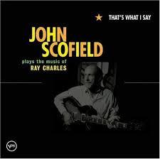 john scofield ray charles
