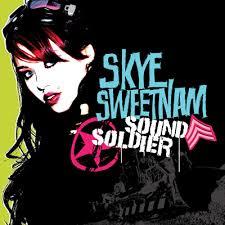 skye sweetnam cd
