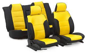 custom vehicle interior