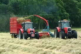 forage harvesters