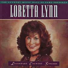 Loretta Lynn - Before Im Over You