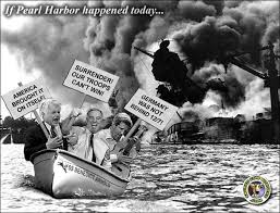 after pearl harbor