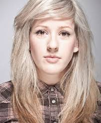 Yes that is Ellie Goulding�