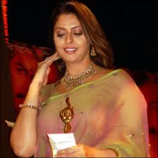 nagma hot picture