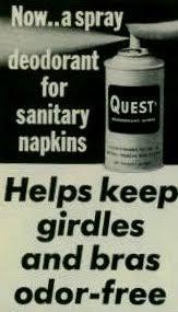 deodorant advert