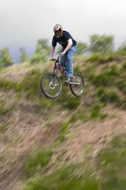 biking freeride