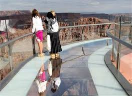 sky walk grand canyon