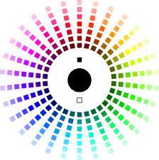 color in photos