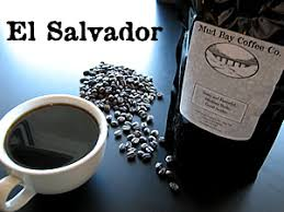 el salvador cafe