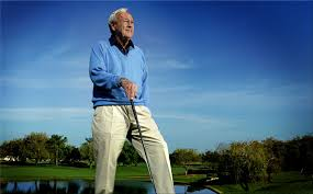 arnold palmer pictures
