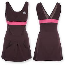 cute tennis dresses