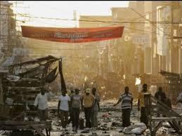 food riots in haiti