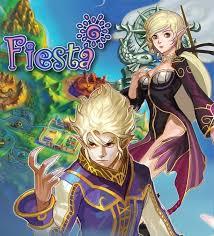 fiesta pc game