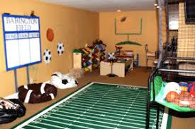 children play rooms