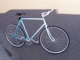 coaster bicycle