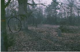 cemetery ghost pictures