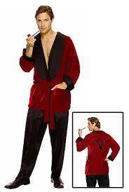 hugh heffner costume