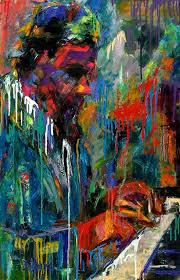 jazz art prints