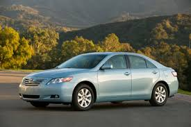 toyota camry 2009 pictures