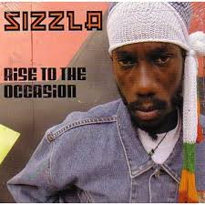 Sizzla - It's Burning