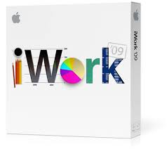 iwork 09 pages