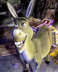 donkey from shrek pics