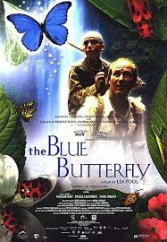 blue butterfly movie