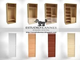 modelos de armarios