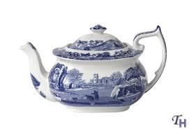 italian teapot