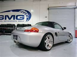 boxster cup