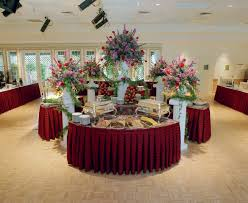 buffet styles