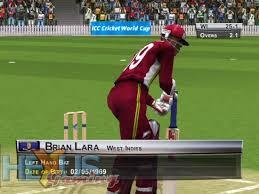 ps2 cricket