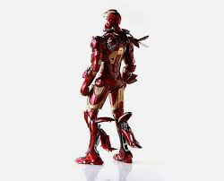 iron man mark 02