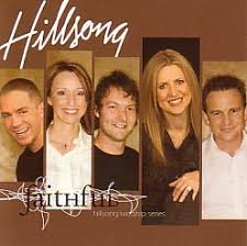 faithful hillsong
