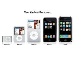 precio de ipods