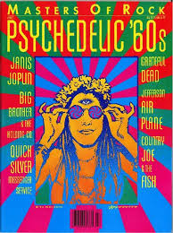 60s psychedelic posters